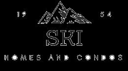 Ski Homes and Condos